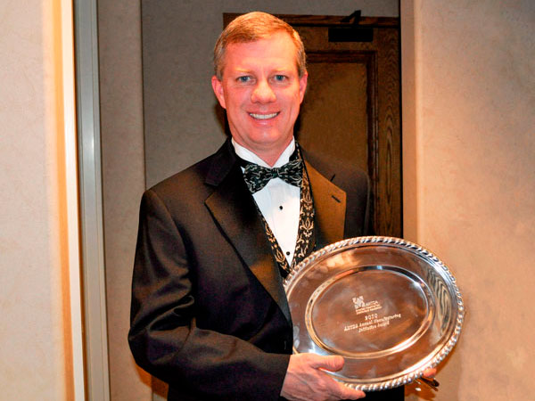 Champion Now - News - 2011 Manufacturing Initiative Award