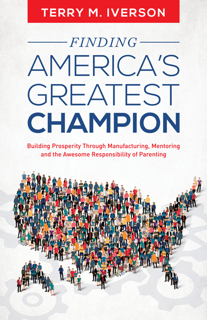 ChampionNow - Finding America's Greatest Champion - Paperback